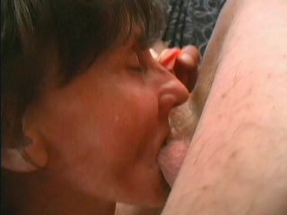 Streaming porn scene video image #3 from Grandam banged hard by nephew