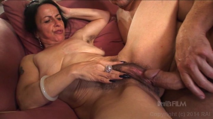 Free home made mature porn video