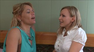 Streaming porn video still #2 from Mother-Daughter Exchange Club Part 4