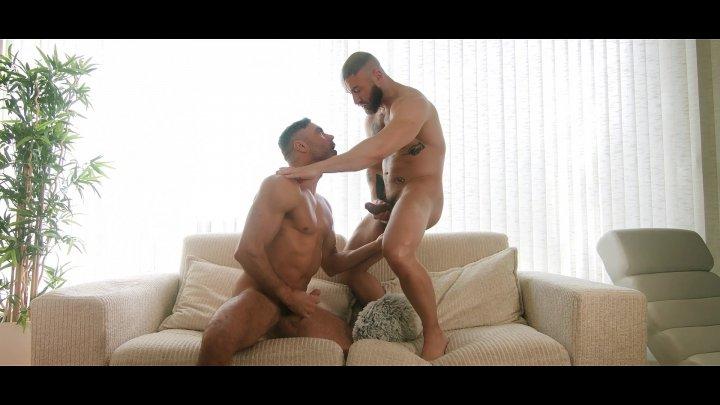 Streaming porn video still #4 from Monsieur Sagat