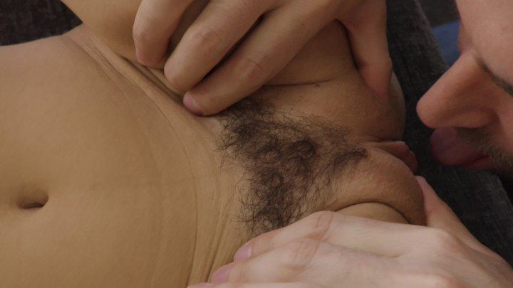 Streaming porn video still #1 from I Came On James Deen's Face 10