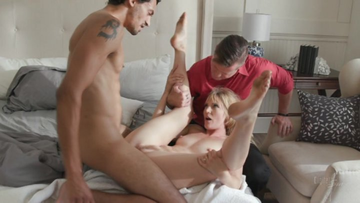 Streaming porn video still #1 from Another Man's Wife 6