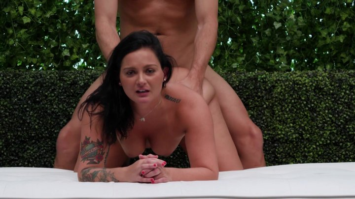 Streaming porn video still #1 from Amateurs Wanted Vol. 35