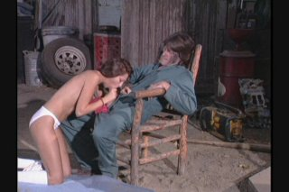 Streaming porn scene video image #3 from Gorgeous Young Brunette Fucks Her Mechanic