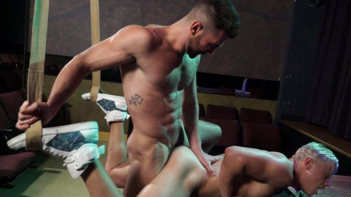 Streaming porn video still #1 from Nob Hill