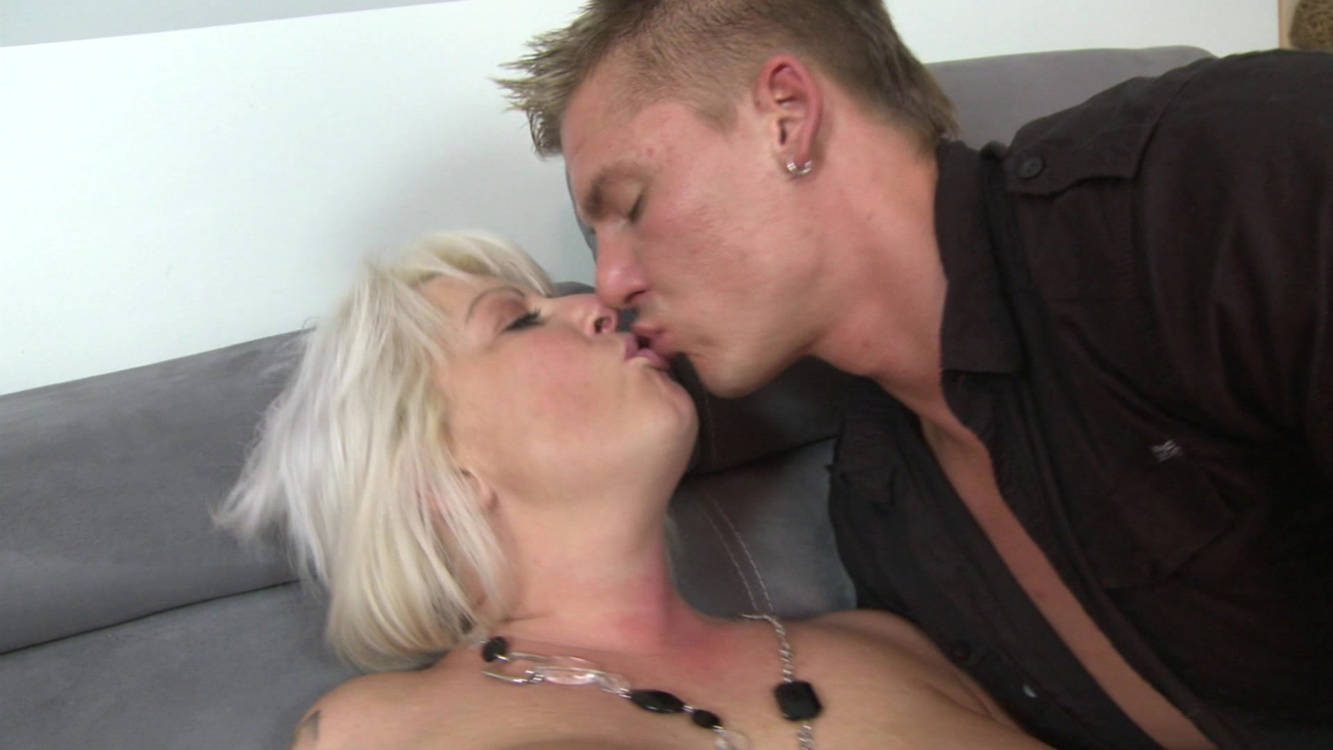 Free Video Preview image 3 from Be A Good Boy To Me