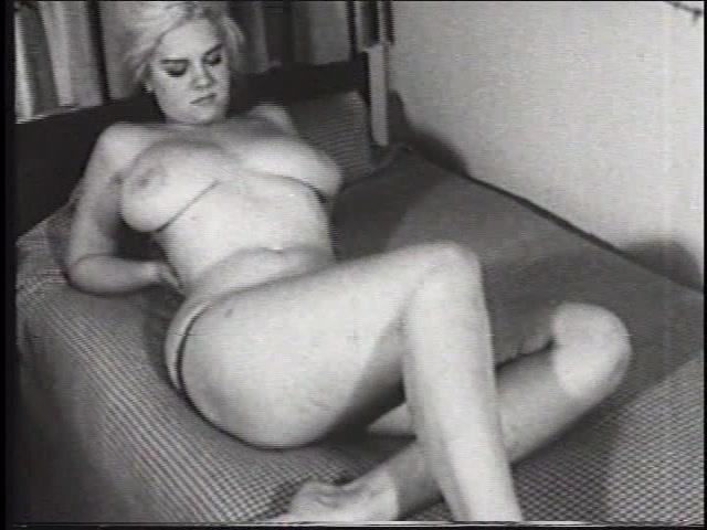 Classic Nudie Cutie Films Vol 5  Adult Dvd Empire-9336