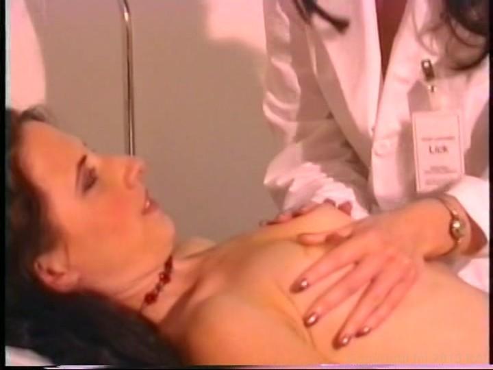 Dvd lick nurse, lisa simpson shower