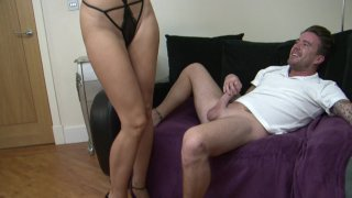 Streaming porn video still #3 from Surprise Cum Blast!