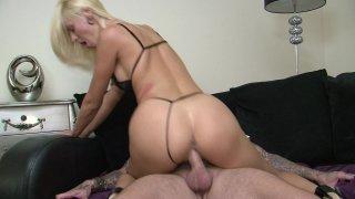 Streaming porn video still #7 from Surprise Cum Blast!