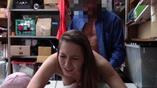 Streaming porn video still #7 from ShopLyfter 3