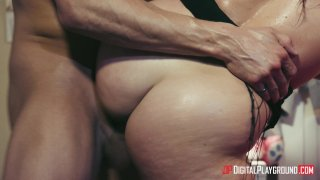 Streaming porn video still #8 from Highway Home