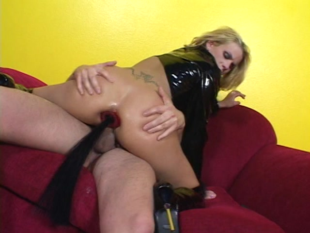 Streaming porn video still #2 from Anal Creampie P.O.V. 2