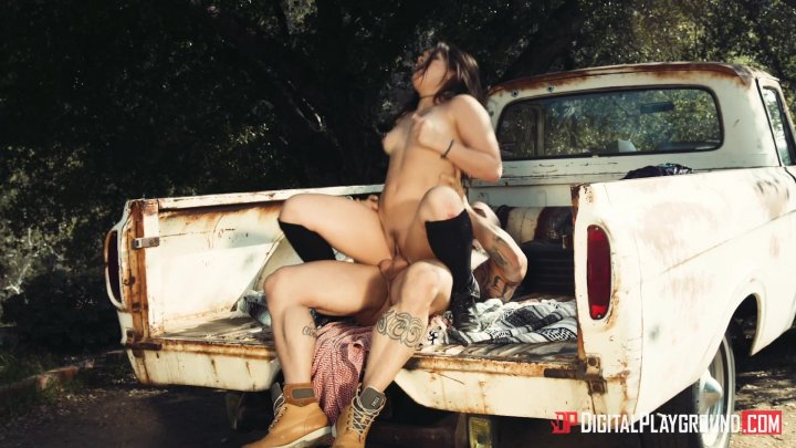 Streaming porn video still #1 from Highway Home