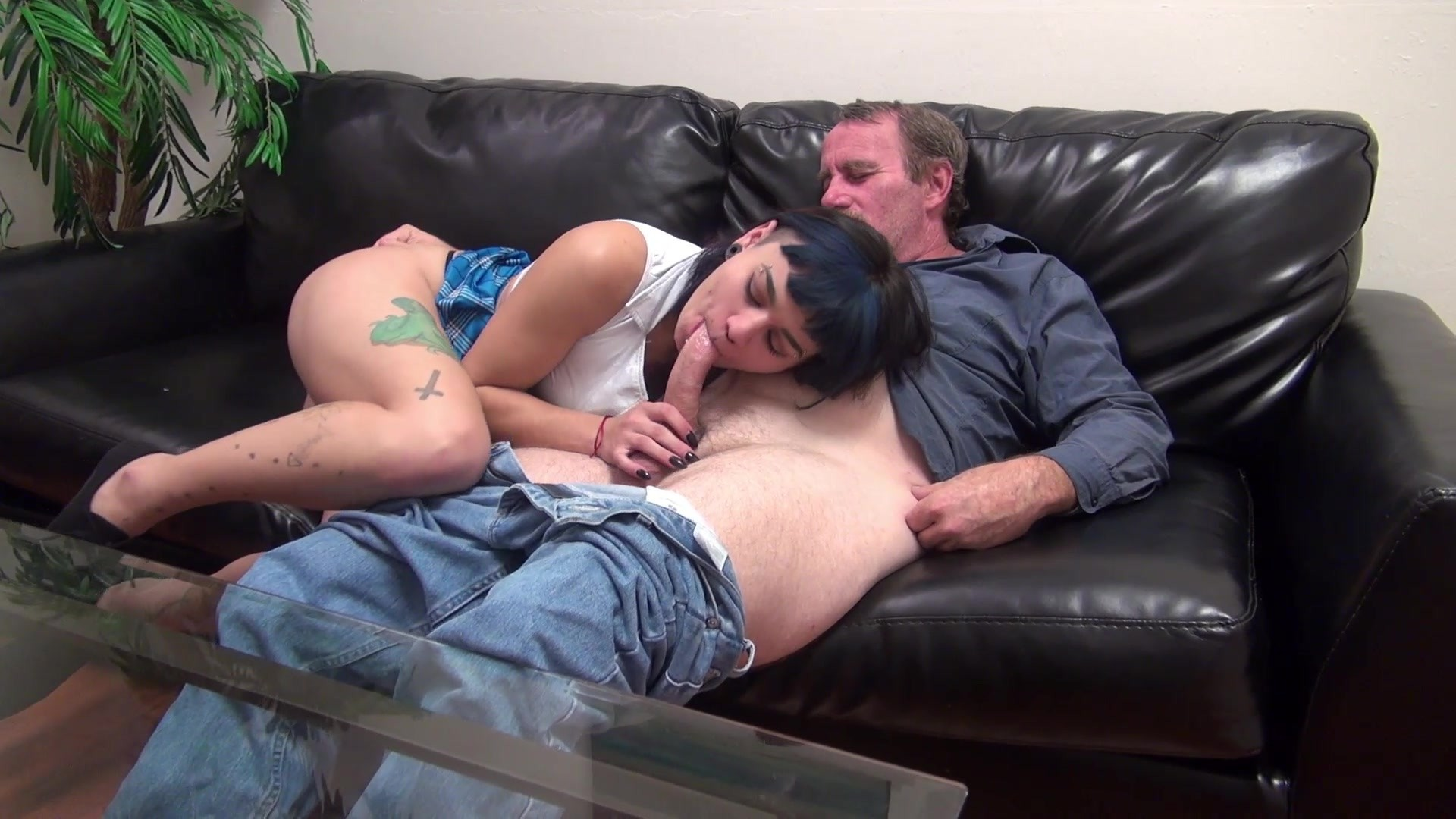Showing media posts for getting punished by dad xxx