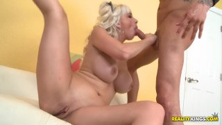 Streaming porn video still #9 from Big Tits Boss Vol. 25