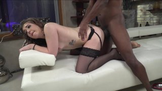 Streaming porn video still #6 from Rocco Siffredi Hard Academy Part 4 . . . Goes Live