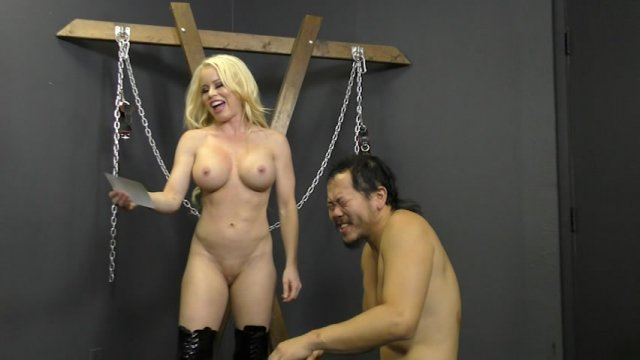 Streaming porn video still #1 from Mean Dungeon 10