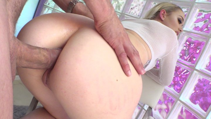 Streaming porn video still #4 from Anal Players #5