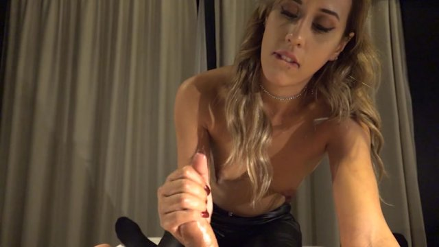 Streaming porn video still #1 from Never Enough Cum