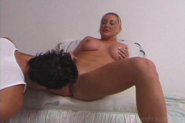 Streaming porn video still #2 from Hairless MILTF #4
