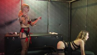 Streaming porn video still #3 from Bella Bathory: Sadistic In Pink