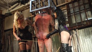 Streaming porn video still #5 from Bella Bathory: Sadistic In Pink
