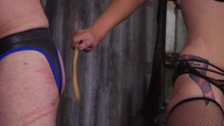Streaming porn video still #7 from Bella Bathory: Sadistic In Pink