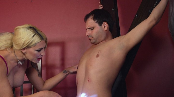 Streaming porn video still #1 from Bella Bathory: Sadistic In Pink