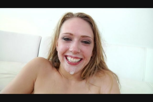 Husband films his wife getting fucked