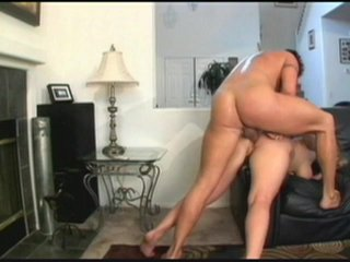 Streaming porn scene video image #5 from Thick Gorgeous Blonde Gets Anally Pounded