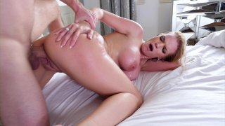 Streaming porn video still #4 from Mom Drips