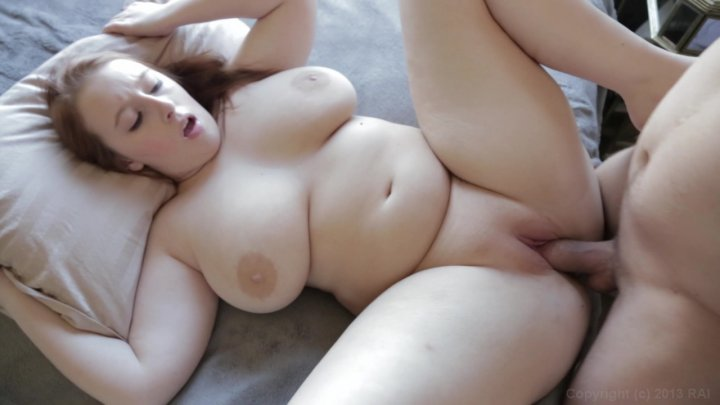 Streaming porn video still #4 from Big Girls Are Sexy #2