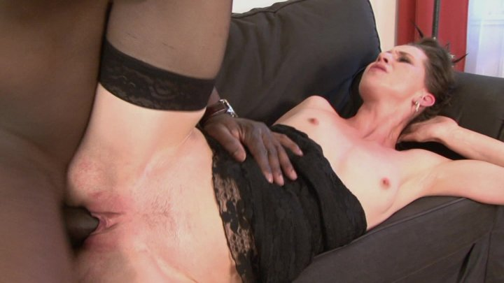Streaming porn video still #3 from Big Black Poles In Little White Holes 18