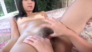 Streaming porn video still #1 from ATK Natural & Hairy 59: Amateurs of the Bush