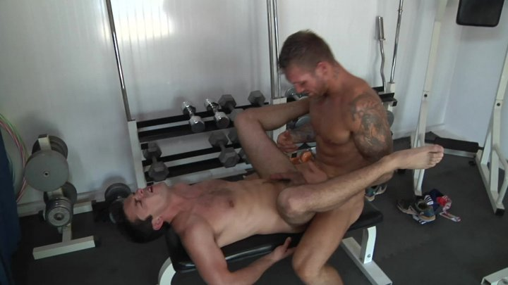 Streaming porn video still #1 from Gay Coach, The