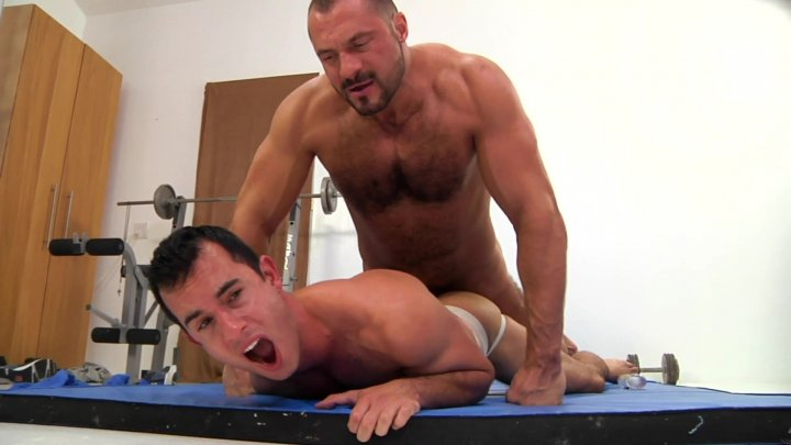 Streaming porn video still #4 from Gay Coach, The