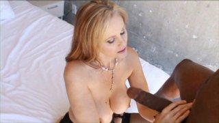 Streaming porn video still #3 from Lexington Steele's Massive White Tits