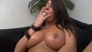 Streaming porn video still #2 from My Busty Slut 2