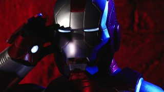 Streaming porn video still #1 from Iron Man XXX: An Axel Braun Parody