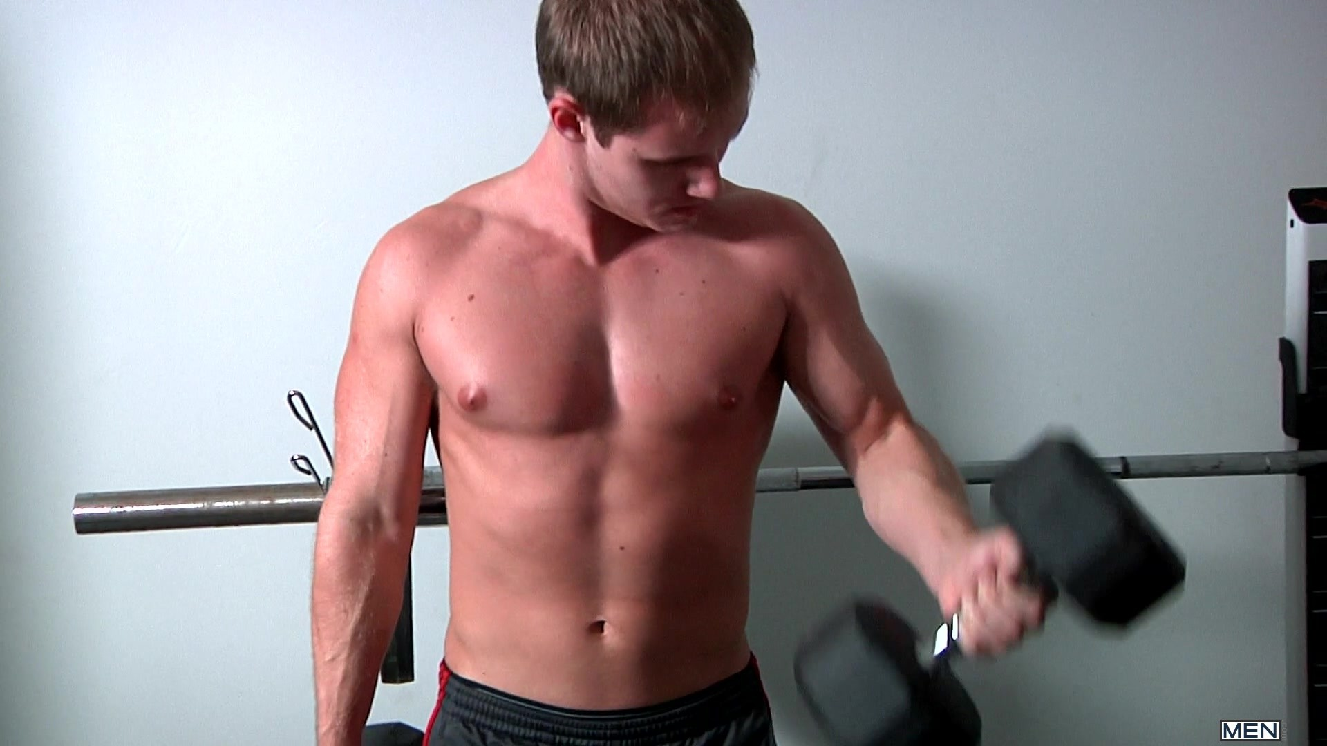 tyler st james muscle