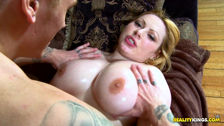 Streaming porn video still #1 from Big Naturals Vol. 30