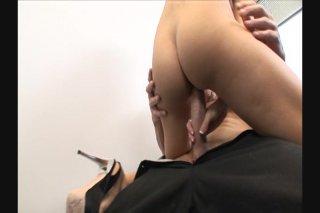 Streaming porn video still #3 from Secretary's Day 2
