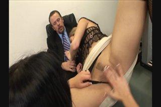 Streaming porn video still #2 from Secretary's Day 2