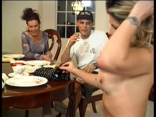 Streaming porn video still #2 from Gush