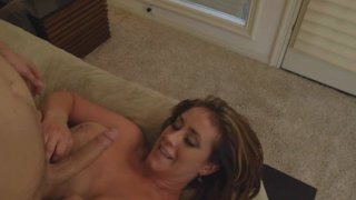 Streaming porn video still #17 from My Friend's Hot Mom Vol. 61