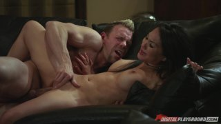 Streaming porn video still #6 from DP Presents: Asa Akira