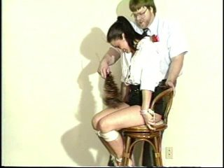 Streaming porn video still #3 from Tied & Tickled 10