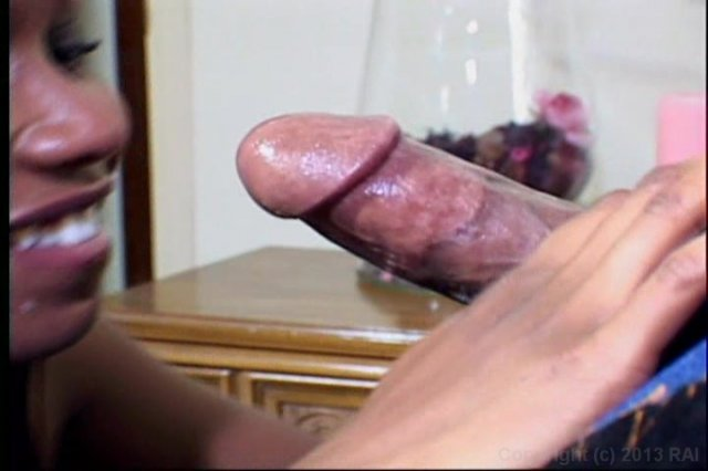 Streaming porn video still #5 from Black & Hairy 3