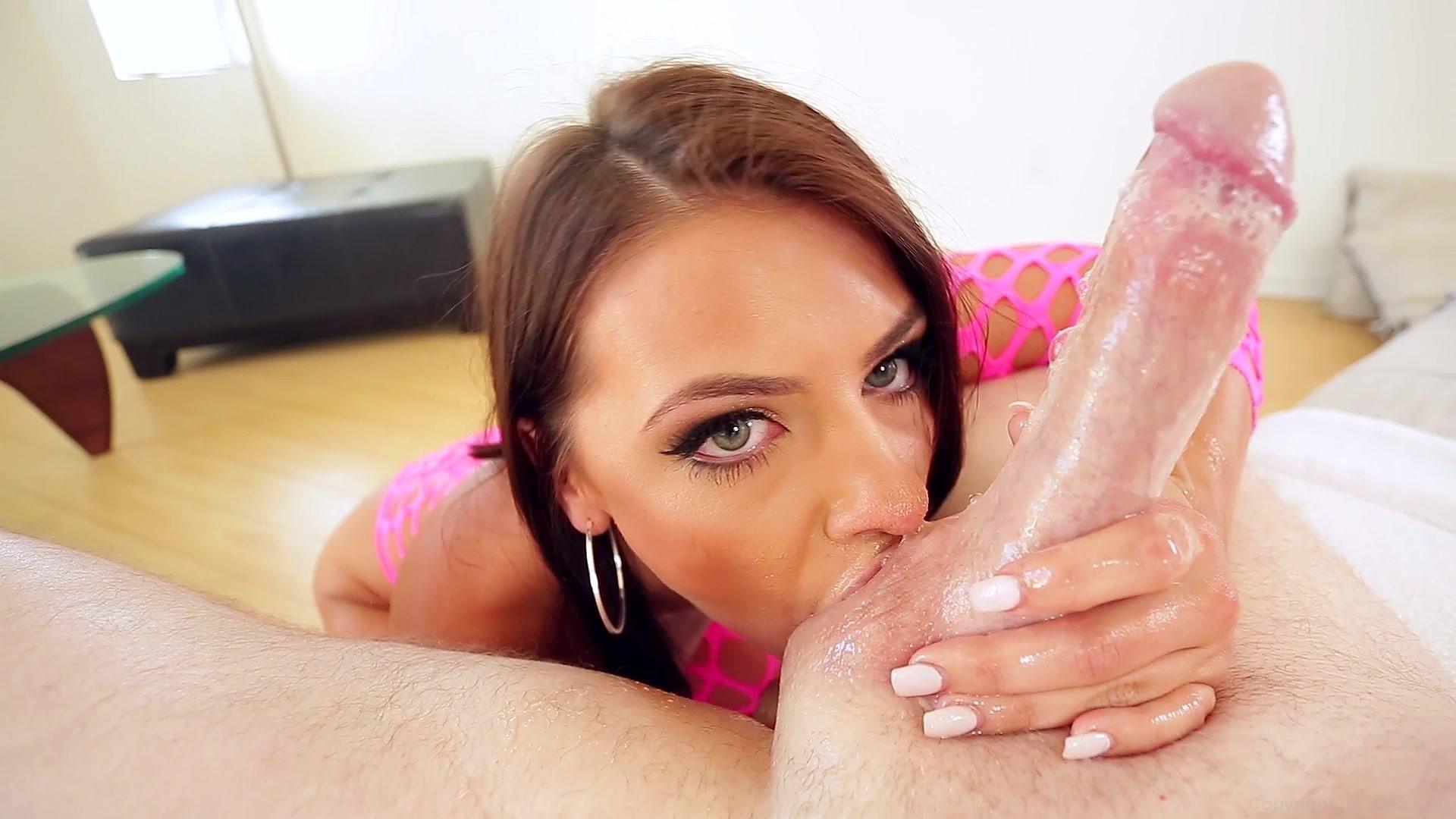 Mouth Fuck, Balls Suck Cum Ex Girlfriend Porn